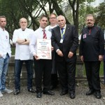 Auszeichnung Metzgerei-Engel