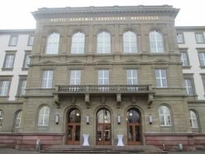 Catering Haus Samaria Gießen