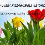 Frühlingserwachen in Ihrer Metzgerei Engel