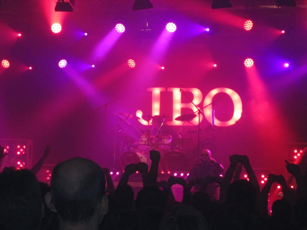 JBO-Konzert/ Gießen
