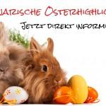 Osterhasen-Teaser-Angebote