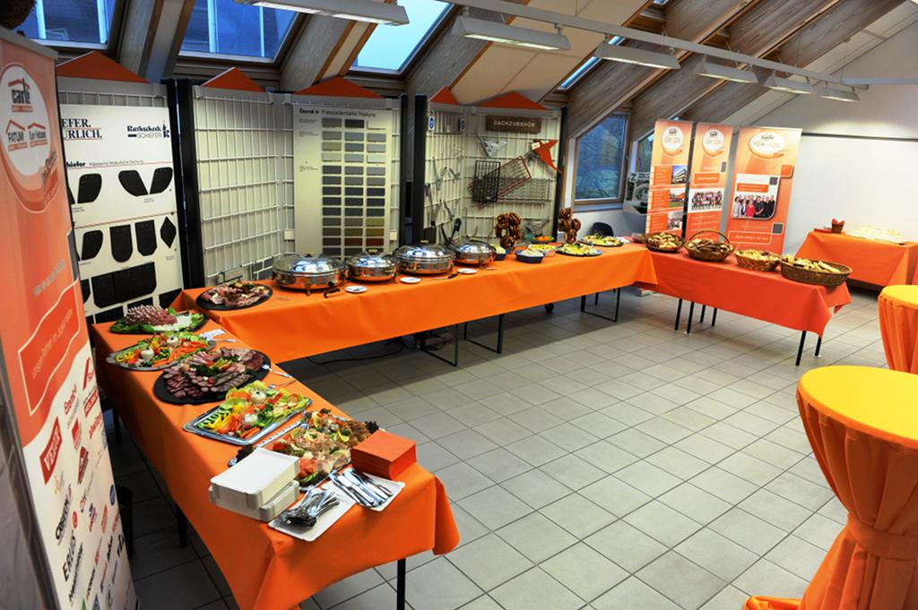 Dach Carlé Gießen
